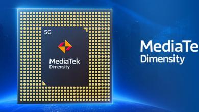 سلسلة معالجات Dimensity القادمة من MediaTek تتميز بدقة تصنيع 10 و12 نانومتر