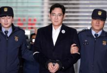 وريث سامسونج Jay Y. Lee يواجه حكم جديد بالسجن في قضايا رشوة