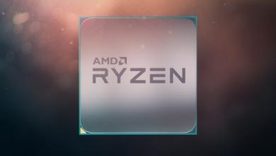 AMD تعلن عن معالجات Ryzen 5800 و5900 في فعاليات #CES2021