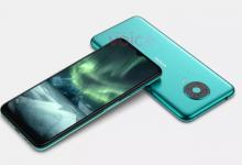 تسريبات تكشف عن خليفة هاتف Nokia 6.2 من HMD