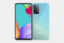 سامسونج تعتمد هاتف Galaxy A52 5G في 3C مع شاحن بقدرة 15W
