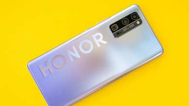 Honor تؤكد الإصدارات القادمة من الهواتف الذكية تأتي بخدمات جوجل