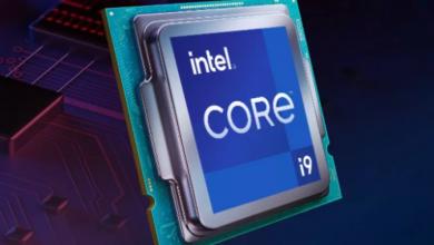 إنتل تستعد لدفع معالج Core i9-11900K في الربع الأول من هذا العام  #CES2021