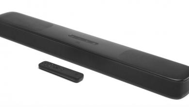 JBL تكشف عن مكبر Bar 5.0 الجديد بتقنية Dolby Atmos وسعر 400 دولار  #CES2021