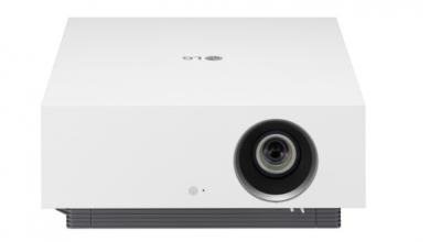LG تكشف عن جهاز العرض CineBeam HU810P بالليزر وسعر 2999 دولار  #CES2021