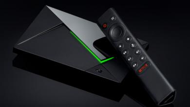 NVIDIA Shield TV يدعم الآن وحدات التحكم لأجهزة PS5 وXbox Series X