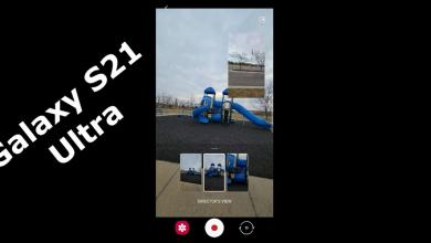 مقطع فيديو يستعرض مميزات تحديث One UI 3.1 في هاتف Galaxy S21 Ultra المرتقب
