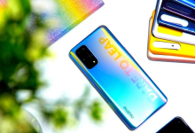 Realme تستعد للإعلان عن أول هاتف يدعم معدل تحديث 160 HZ في فبراير