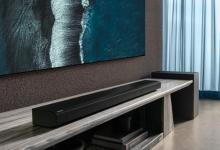 مكبرات Q soundbars الصوتية من سامسونج تنطلق بتحسينات ودعم AirPlay 2 في #CES2021