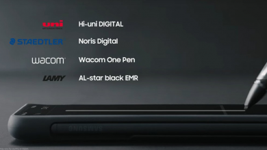 قلم S Pen Pro الجديد يتوافق مع الإصدارات القديمة من أجهزة سامسونج