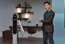 الكشف عن روبوت جديد من سامسونج للأعمال المنزلية في معرض #CES2021