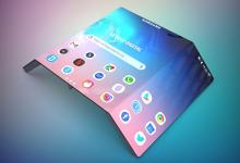 سامسونج تؤكد رسمياً تطوير شاشات قابلة للتدوير وأخرى تدعم الإنزلاق