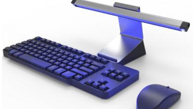 Targus تكشف عن إضاءة لوحة مفاتيح وحقيبة ظهر بتصميم مقاوم للميكروبات #CES2021