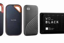 Western Digital تكشف عن ذاكرة SSD محمولة بسعة تصل إلى 4 تيرابايت #CES2021
