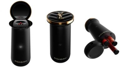 لوريال تطلق تقنية Rouge Sur Mesure الجديدة لصناعة أدوات التجميل في فعاليات #CES2021