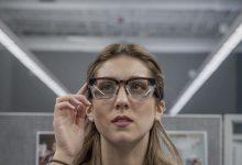 Vuzix ستطلق نظارة ذكية تعمل بتقنية microLED هذا الصيف #CES2021