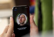 تحديث iOS 14.5 يدعم مسح الوجه أثناء إرتداء القناع شرط إمتلاك Apple Watch