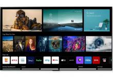 منصة LG webOS تتوفر الآن لدعم الشركات الأخرى المصنعة لأجهزة التلفاز