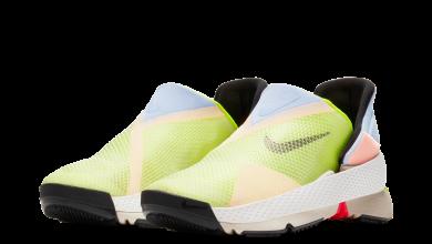 Nike تطلق حذاء Go FlyEase الرياضي الجديد بتصميم يدعم إنزلاق القدم بشكل سريع