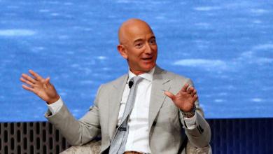 Jeff Bezos يتنحى عن منصبة كرئيس تنفيذي لشركة Amazon