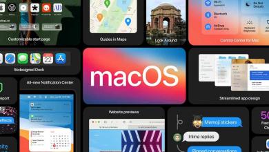 ابل تطلق تحديث MACOS BIG SUR 11.2.1 لمعالجة مشكلة الشحن في MACBOOK PRO