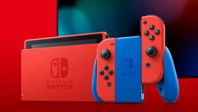 Nintendo تسجل مبيعات بقيمة 11.57 مليون دولار لجهاز Switch في الربع الأخير
