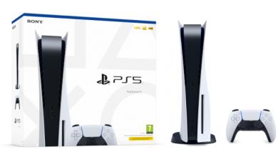 سوني تسجل مبيعات 4.5 مليون وحدة PlayStation 5