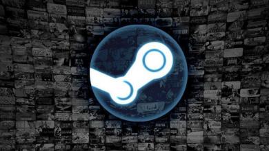 منصة STEAM تسجل رقم قياسي جديد في عدد الألعاب الذي إرتفع إلى 50000 لعبة