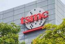 ابل تستحوذ على 53% من طلبات توريد TSMC للشرائح المميزة بدقة 5 نانومتر