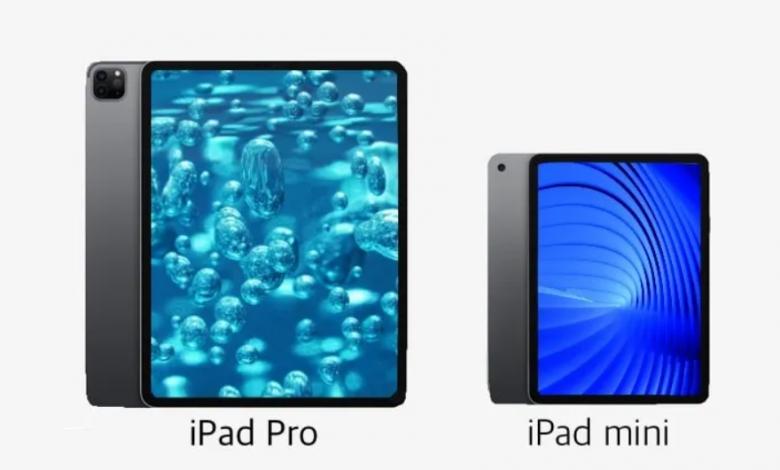 ابل تخطط لعقد حدث في 16 من مارس للإعلان عن iPad Pro و iPad mini وأيضاً AirTags