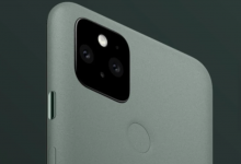 تحديث بعض من هواتف Pixel يدعم مراقبة صحة المستخدم عبر الكاميرات