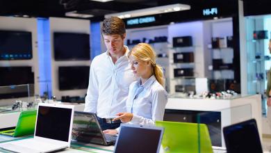 توقعات بإنتعاش سوق أجهزة الحاسب وإرتفاع الشحنات بنسبة 8.4% في 2021