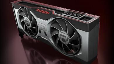 AMD تعلن رسمياً عن كرت الشاشة Radeon RX 6700 XT بسعر 479 دولار