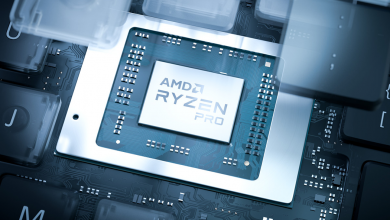 لينوفو تؤكد رسمياً على مواصفات معالجات AMD Ryzen PRO 7 5850U و Ryzen 5 5650U