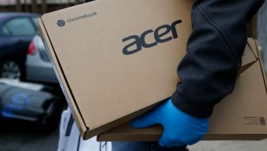 شركة Acer تتعرض لهجوم فدية بقيمة 50 مليون دولار