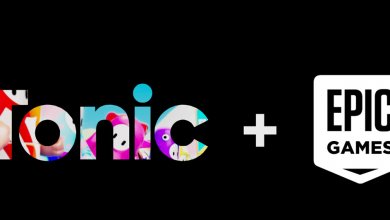 Epic Games تستحوذ على مجموعة Tonic Games المالكة لإستديو Mediatonic