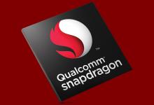 أول التسريبات التي توضح بعض من مواصفات رقاقة Snapdragon القادمة من كوالكوم