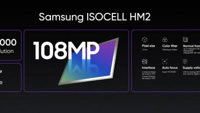 Realme تستعرض مميزات وتقنية مستشعر ISOCELL HM2 بدقة 108ميجا بيكسل