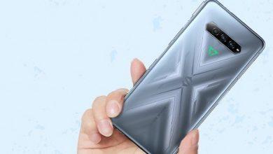 مقطع يكشف عن تصميم وبعض مواصفات هاتف Black Shark 4