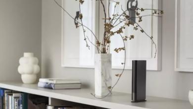 Bang & Olufsen تطلق مكبرات صوتية بتصميم يحاكي الكتاب وسعر 599 يورو
