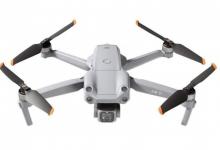الإعلان الرسمي عن DJI Air 2S بميزة تسجيل فيديو بدقة 5.4K وسعر 999 يورو