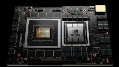 "NVIDIA تعلن عن ""Grace"" أول وحدة معالجة لمركز البيانات تستهدف منافسة إنتل"