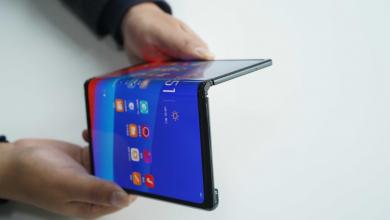 Oppo تخطط لإطلاق اثنان من الهواتف القابلة للطي للداخل