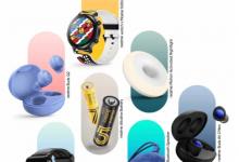 Realme تستعد لعقد حدث في 30 من أبريل للكشف عن الأجهزة الذكية الجديدة