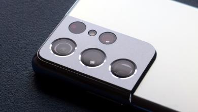 سامسونج تعود عن خططها لإستخدام مستشعر 3D ToF في سلسلة Galaxy S22