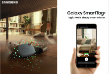 سامسونج تطلق جهاز التعقب Galaxy SmartTag Plus للأسواق العالمية