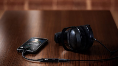 THX Onyx محول USB C مصغر للسماعات لدعم صوتيات بأعلى جودة