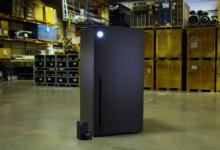 مايكروسوفت تكشف عن خططها لإنتاج أجهزة التبريد المصغرة Xbox Series X mini fridges