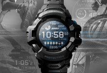 أحدث ساعة ذكية من Casio تستخدم نظام تشغيل Wear OS من جوجل