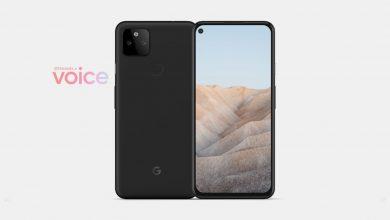 جوجل تنفي الشائعات المتداولة حول إلغاء هاتف Pixel 5a 5G.. وتؤكد موعد إطلاقه
